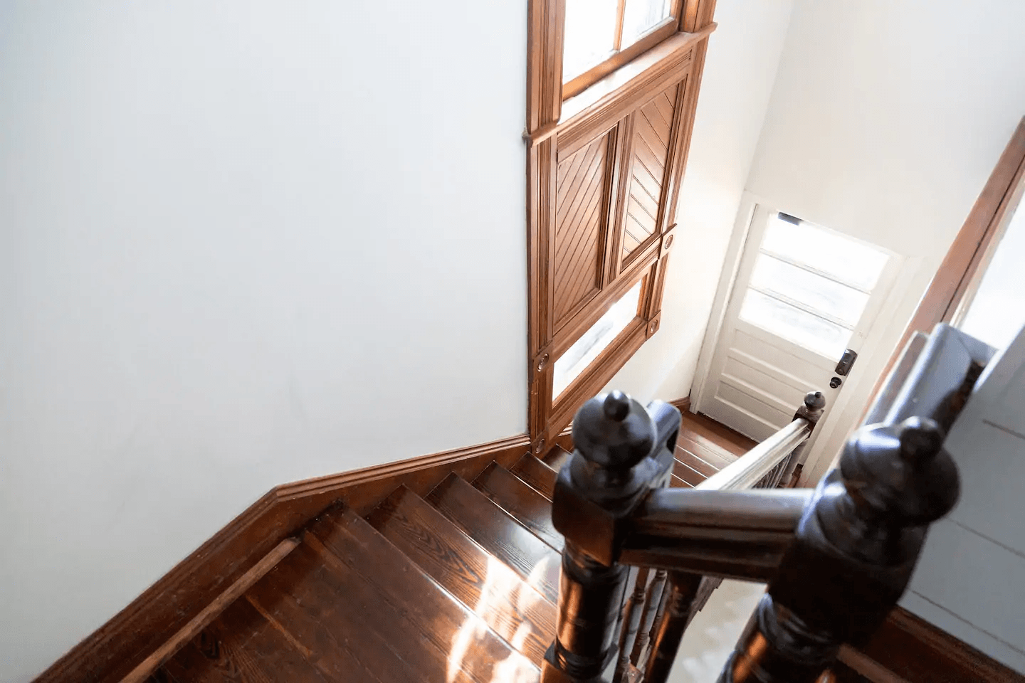 Luxury Living in Historic Downtown Knoxville